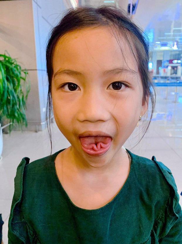 Xem Ốc Thanh Vân nuôi dạy con mà phát ham: Con gái làm điều chỉ 1% thế giới làm được, có ước mơ siêu lạ, con trai tốt nghiệp mầm non sớm trước tuổi - Ảnh 5.