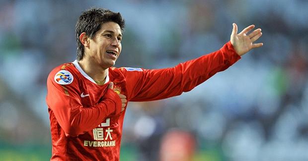 Bóng đá Trung Quốc: Ròng rã đốt tiền 10 năm, chỉ 1 đội thành công - Ảnh 1.