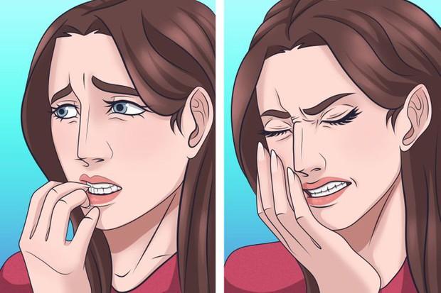 5 vấn đề sức khỏe sẽ xảy ra nếu bạn thường xuyên cắn móng tay, sửa ngay trước khi quá muộn - Ảnh 1.