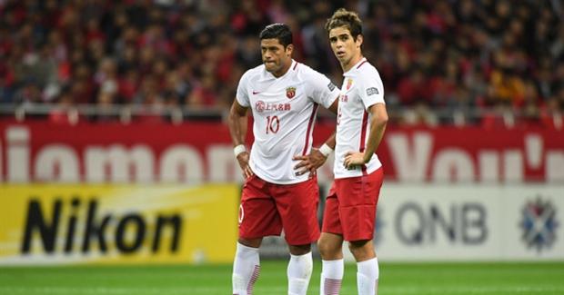Bóng đá Trung Quốc: Ròng rã đốt tiền 10 năm, chỉ 1 đội thành công - Ảnh 3.