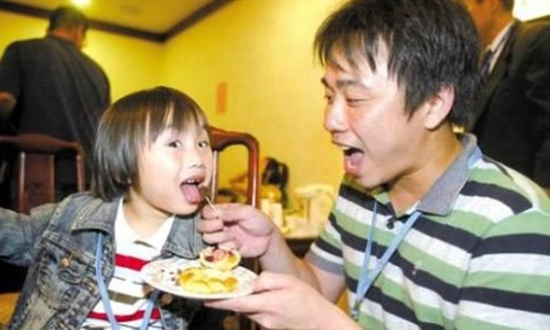 2 tuổi đã nổi tiếng khắp châu Á, kiếm được cả chục tỷ đồng nhưng cuộc sống hiện tại của sao nhí này gây ngỡ ngàng cực độ - Ảnh 3.