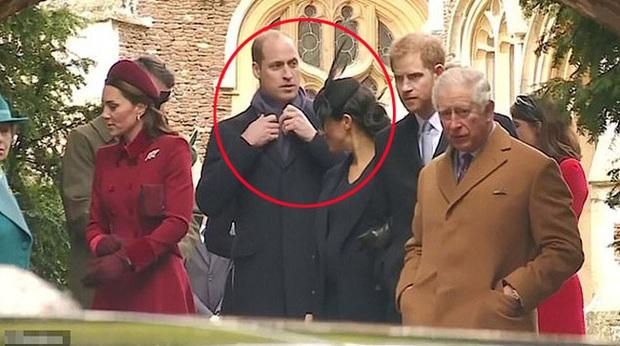Hoàng tử William giận dữ khi Meghan động đến Công nương Kate, mối quan hệ anh chồng - em dâu đã lạnh nhạt từ xưa - Ảnh 3.