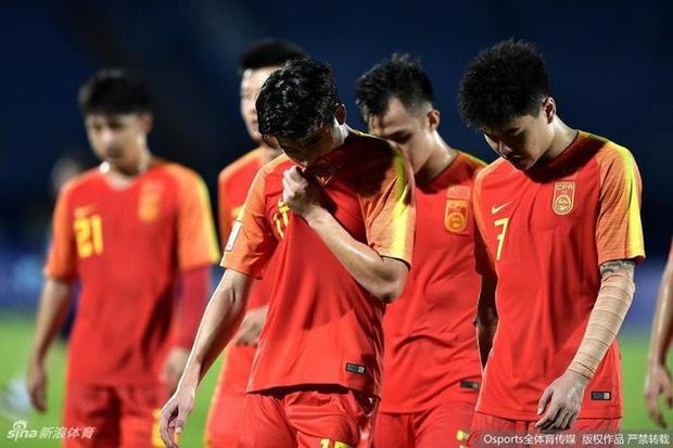Góc khuất đen tối của thể thao Trung Quốc: Vén màn cái chết tức tưởi của cầu thủ 14 tuổi - Ảnh 4.