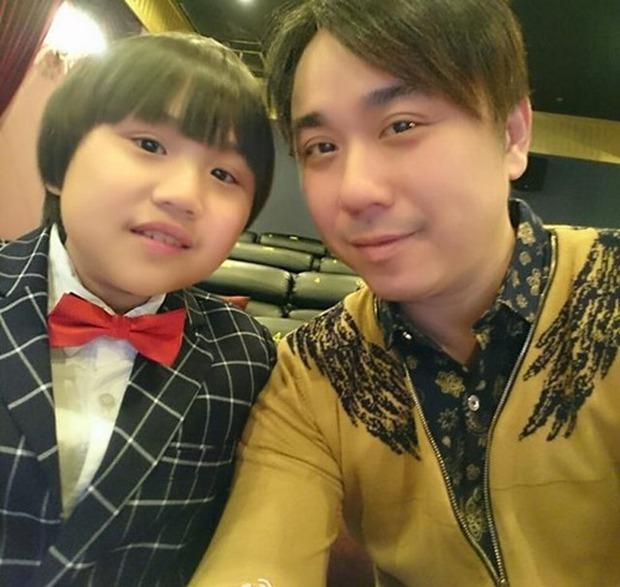 2 tuổi đã nổi tiếng khắp châu Á, kiếm được cả chục tỷ đồng nhưng cuộc sống hiện tại của sao nhí này gây ngỡ ngàng cực độ - Ảnh 4.