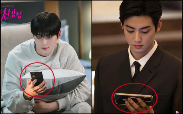Cha Eun Woo check-in khoe tóc mới nhưng netizen lại soi ra điểm sai sai, sao lại xuống cấp thế kia? - Ảnh 3.