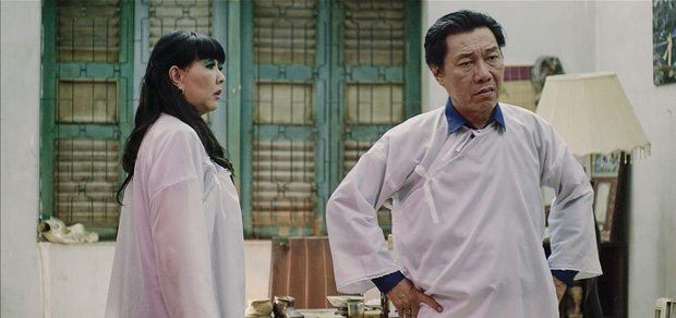 Đạo diễn người Mỹ làm phim về tục ma chay của Việt Nam, nhìn ảnh đầu đã thấy drama hạnh phúc của một tang gia - Ảnh 7.