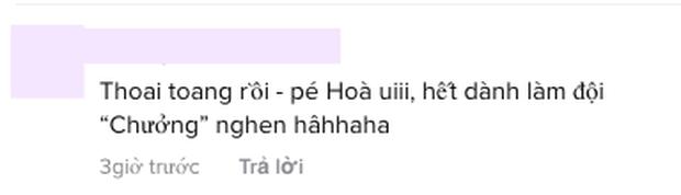"""Sau Văn Mai Hương, netizen lo lắng Hòa Minzy bị """"chặt đẹp khi #XHTĐRLX hé lộ khách mời tập 9 - Ảnh 6."""