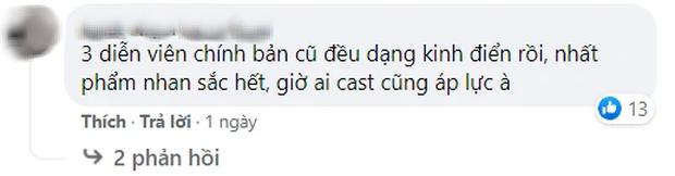 Cung Tuấn sẽ kế nhiệm Đặng Luân - Hồ Ca, netizen bất ngờ phản đối - Ảnh 5.