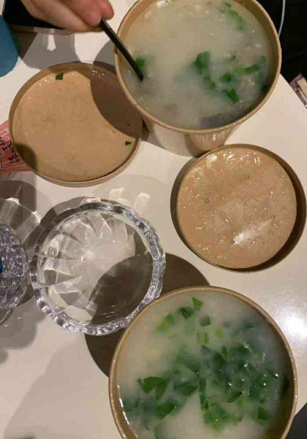 Trung Quốc phanh phui 2 chuỗi nhà hàng cháo nổi tiếng tái chế thức ăn thừa cho khách: Họ không biết đâu, ăn vẫn ngon mà! - Ảnh 3.