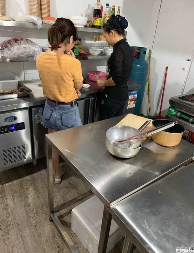 Trung Quốc phanh phui 2 chuỗi nhà hàng cháo nổi tiếng tái chế thức ăn thừa cho khách: Họ không biết đâu, ăn vẫn ngon mà! - Ảnh 4.