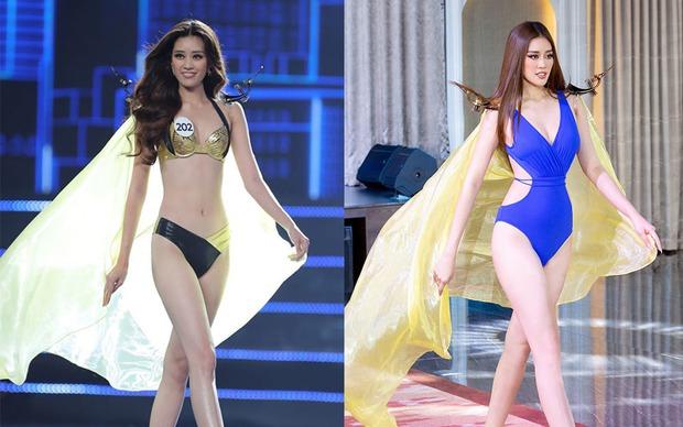 Khánh Vân thay đổi rõ rệt sau 2 năm đăng quang: Body ngày càng sexy nghẹt thở! - Ảnh 1.