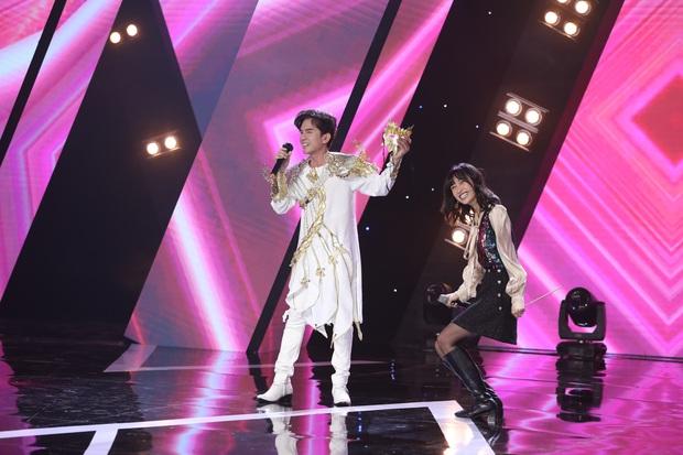 Tội Juky San: song ca Thiên Hạ Hữu Tình Nhân với Đan Trường mà từ trên xuống dưới netizen chỉ gọi tên Anh Bo mà thôi - Ảnh 5.