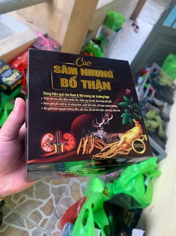 Bắt nhóm lừa đảo liên tỉnh với chiêu trò tặng dầu ăn để bán hàng giả - Ảnh 4.