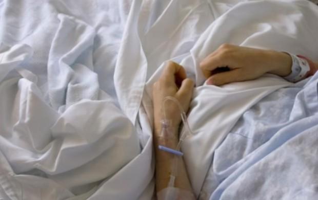 Cô gái 26 tuổi chưa chồng bị ung thư cổ tử cung vì hệ lụy của việc quan hệ không an toàn - Ảnh 1.