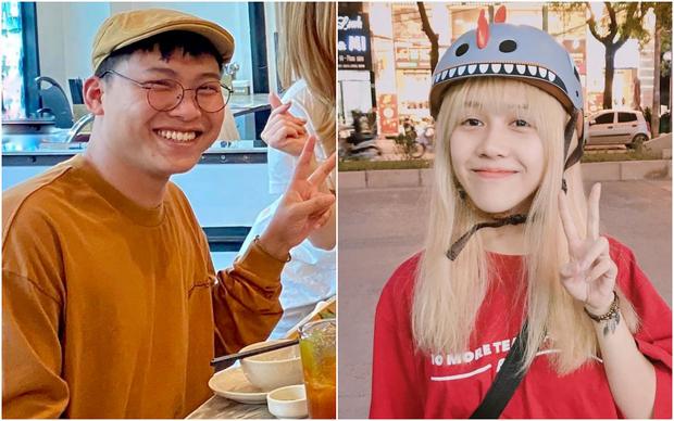 Netizen tìm ra sự thật về màn tư vấn tóc cho gái xinh của Mũi trưởng Long: Vẫn hướng về Hậu Hoàng! - Ảnh 1.