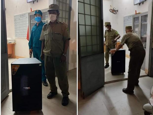 Đà Nẵng lập đội đặc nhiệm xử lý ô nhiễm tiếng ồn, karaoke khủng bố người dân - Ảnh 3.