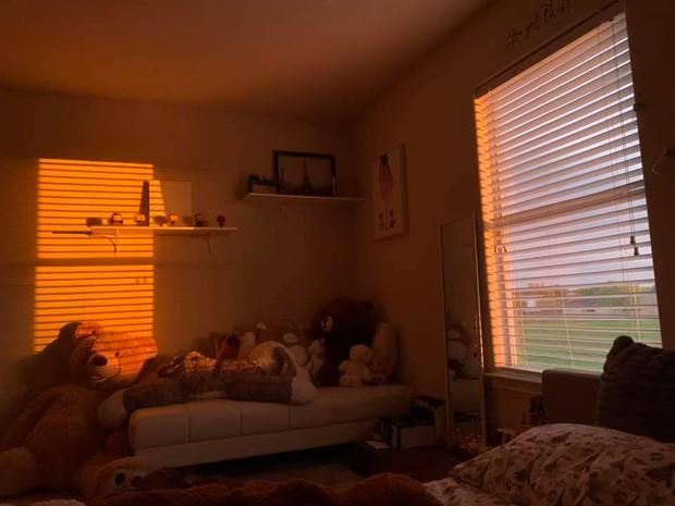 Loạt ảnh cư dân mạng tự decor phòng ngủ khiến bạn muốn xắn tay áo tân trang lại chiếc tổ của mình - Ảnh 2.
