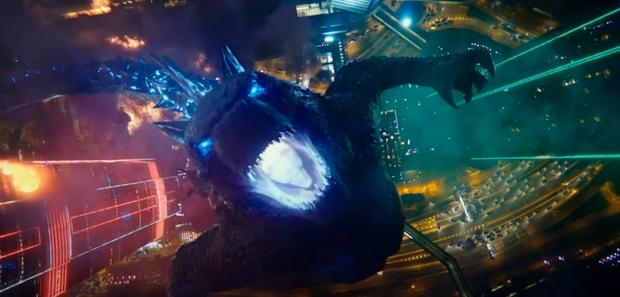 Godzilla vs. Kong: Bom tấn lớn nhất và cũng có thể cuối cùng của Vũ trụ Quái vật? - Ảnh 2.