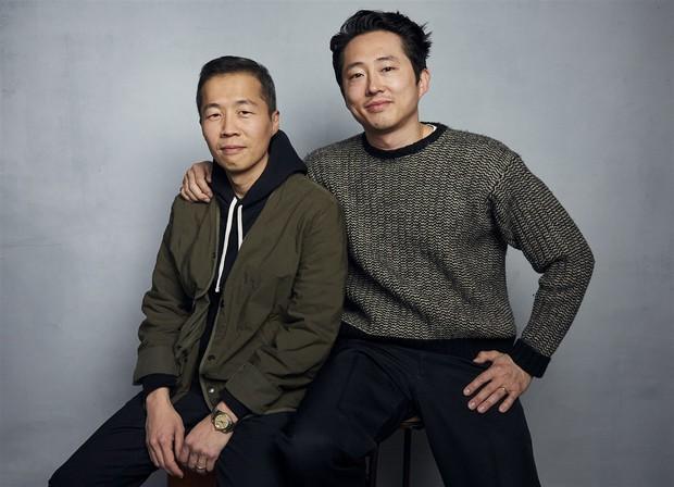 Sao Hàn là người châu Á đầu tiên nhận đề cử Nam diễn viên chính xuất sắc tại Oscar là ai? - Ảnh 11.