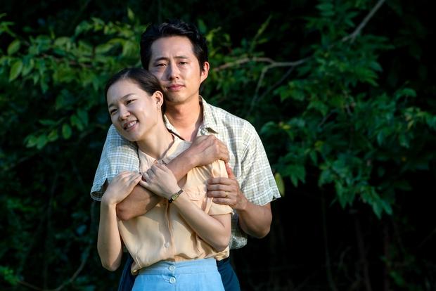 Sao Hàn là người châu Á đầu tiên nhận đề cử Nam diễn viên chính xuất sắc tại Oscar là ai? - Ảnh 12.
