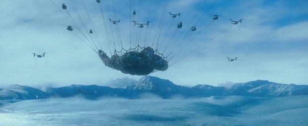 Godzilla vs. Kong: Bom tấn lớn nhất và cũng có thể cuối cùng của Vũ trụ Quái vật? - Ảnh 4.