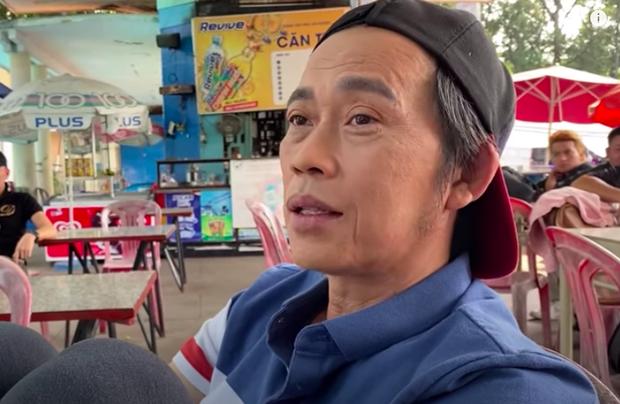 NS Hoài Linh tiết lộ lý do mở kênh YouTube, hiếm hoi nhắc tới antifan và cách giải quyết với những lời chê bai - Ảnh 2.