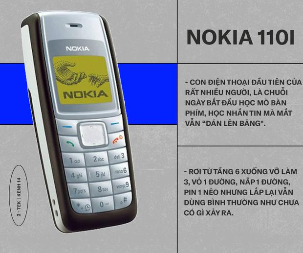 Nhìn lại những chiếc smartphone huyền thoại một thời, Gen Z nhìn thấy chắc xem như đồ cổ lỗ sĩ - Ảnh 1.
