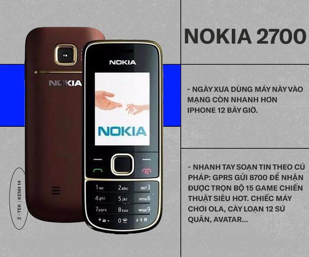 Nhìn lại những chiếc smartphone huyền thoại một thời, Gen Z nhìn thấy chắc xem như đồ cổ lỗ sĩ - Ảnh 5.