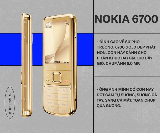 Nhìn lại những chiếc smartphone huyền thoại một thời, Gen Z nhìn thấy chắc xem như đồ cổ lỗ sĩ - Ảnh 6.