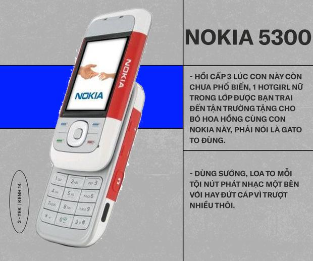 Nhìn lại những chiếc smartphone huyền thoại một thời, Gen Z nhìn thấy chắc xem như đồ cổ lỗ sĩ - Ảnh 10.