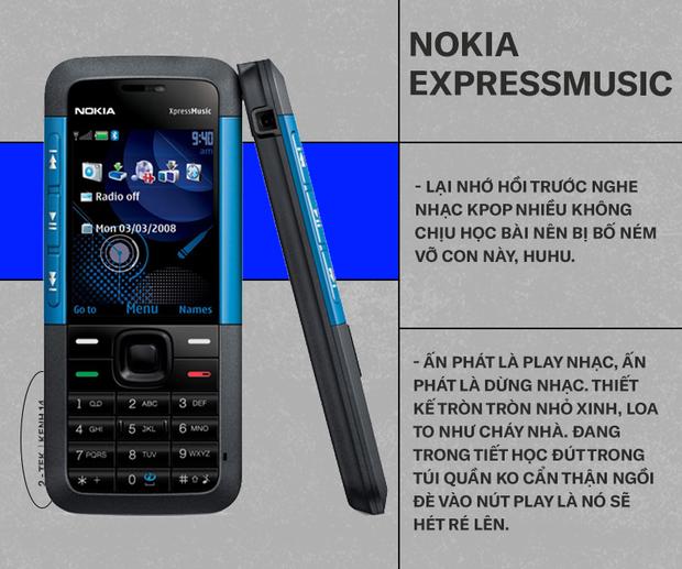 Nhìn lại những chiếc smartphone huyền thoại một thời, Gen Z nhìn thấy chắc xem như đồ cổ lỗ sĩ - Ảnh 3.