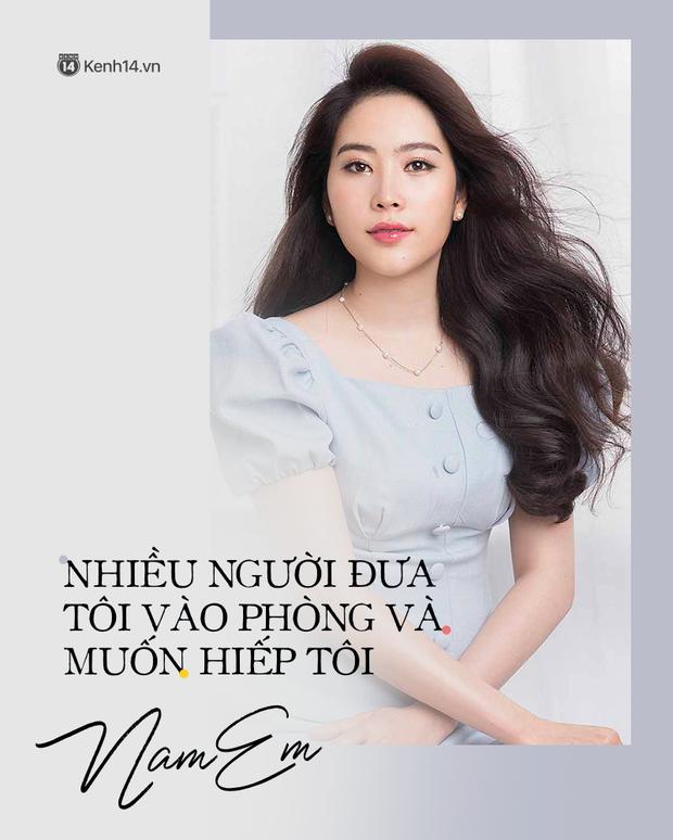 Cái khó của Nam Anh và Nam Em khi thi Hoa hậu Hoàn Vũ Việt Nam 2021 - Ảnh 3.