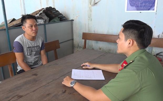 Nam thanh niên tổ chức đưa nhóm người Trung Quốc xuất cảnh trái phép bị khởi tố - Ảnh 2.