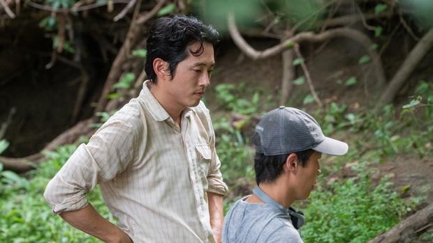 Sao Hàn là người châu Á đầu tiên nhận đề cử Nam diễn viên chính xuất sắc tại Oscar là ai? - Ảnh 13.