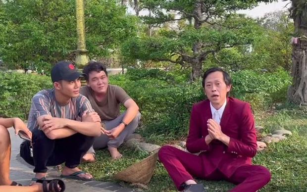 NS Hoài Linh tiết lộ lý do mở kênh YouTube, hiếm hoi nhắc tới antifan và cách giải quyết với những lời chê bai - Ảnh 4.