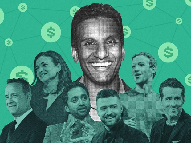 Cỗ máy in tiền bí mật giúp Mark Zuckerberg ngồi không mà vẫn giàu lên mỗi ngày - Ảnh 1.