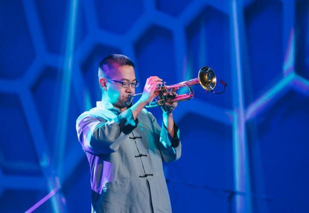 Nam nghệ sĩ gốc Việt từng chiến thắng tận 2 giải Grammy, thế giới vang danh nhưng trong nước rất ít người biết? - Ảnh 5.