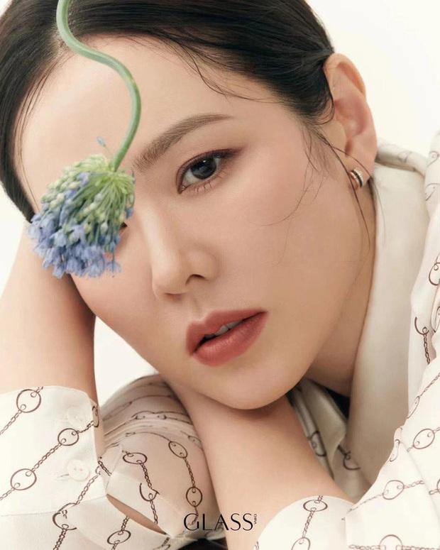 Son Ye Jin bất ngờ có chia sẻ gây chú ý sau hơn 2 tháng công khai hẹn hò Hyun Bin - Ảnh 3.