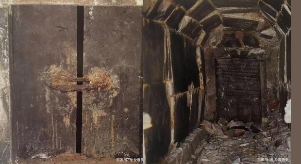Bậc thang trũng giúp phát hiện cung điện lòng đất bị phong ấn 1.000 năm dưới ngôi chùa cổ: Kho báu chấn động Trung Quốc! - Ảnh 1.