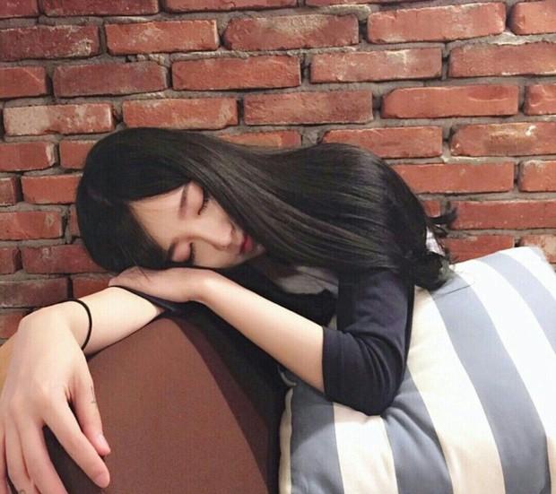 Khi ngủ mà có đủ cả 4 biểu hiện thì chứng tỏ gan của bạn đang hoạt động rất tốt, không lo bệnh tật ghé thăm - Ảnh 1.
