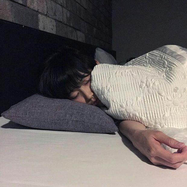 Khi ngủ mà có đủ cả 4 biểu hiện thì chứng tỏ gan của bạn đang hoạt động rất tốt, không lo bệnh tật ghé thăm - Ảnh 3.