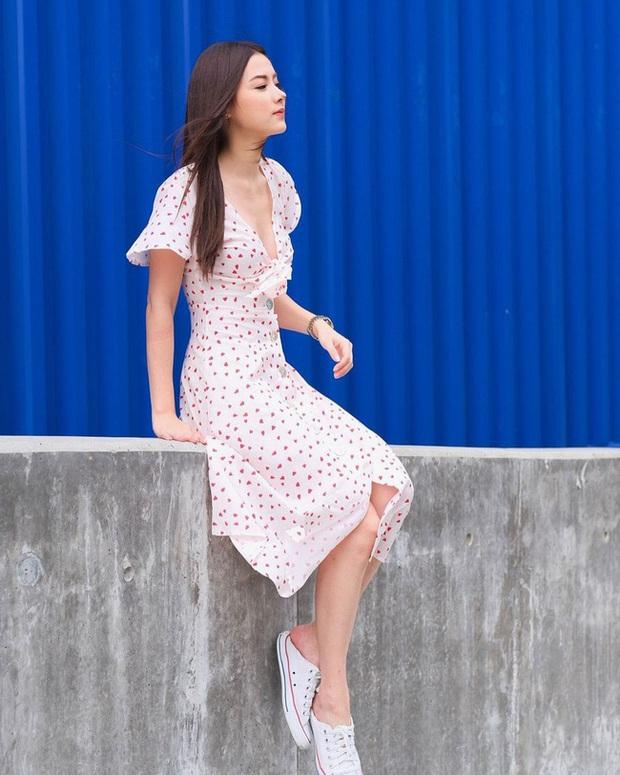 Chỉ cần học 12 outfit của Baifern, style hè năm nay của chị em chắc chắn sẽ trẻ đẹp hơn hẳn năm ngoái - Ảnh 11.