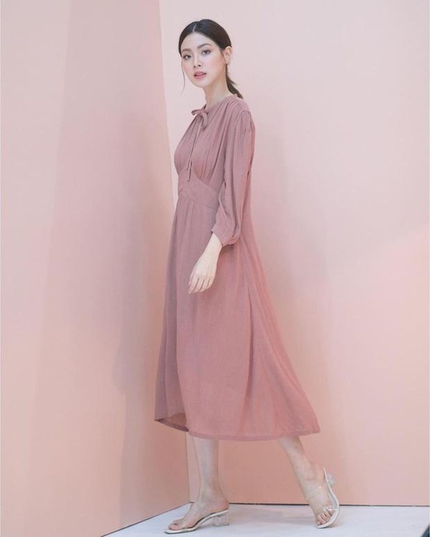 Chỉ cần học 12 outfit của Baifern, style hè năm nay của chị em chắc chắn sẽ trẻ đẹp hơn hẳn năm ngoái - Ảnh 6.