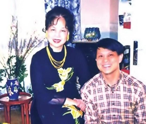 Chuyện Hoa hậu đầu tiên của Việt Nam: 25 tuổi bị mang mác chửa hoang, quyết định táo bạo và làm lại cuộc đời bên trời Tây - Ảnh 4.