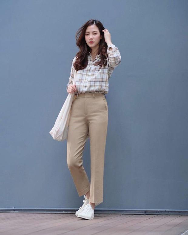 Chỉ cần học 12 outfit của Baifern, style hè năm nay của chị em chắc chắn sẽ trẻ đẹp hơn hẳn năm ngoái - Ảnh 9.