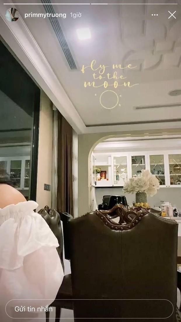 Phu nhân TGĐ Phan Thành ngày càng chăm khoe nhà, view tiền tỷ vẫn là thứ choáng ngợp nhất - Ảnh 4.
