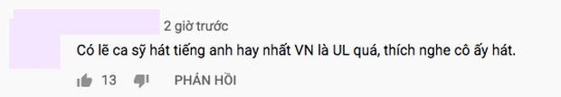 Uyên Linh cover hit của Lady Gaga làm Hòa Minzy bị khớp tinh thần, netizen khẳng định hát tiếng Anh hay nhất Vpop - Ảnh 8.