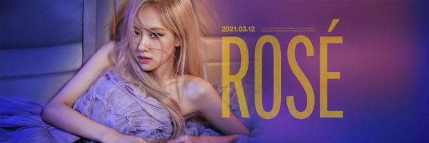 IU chưa rõ ngày giờ comeback đã vội bán album, sắp có màn đối đầu căng đét với Rosé (BLACKPINK)? - Ảnh 1.