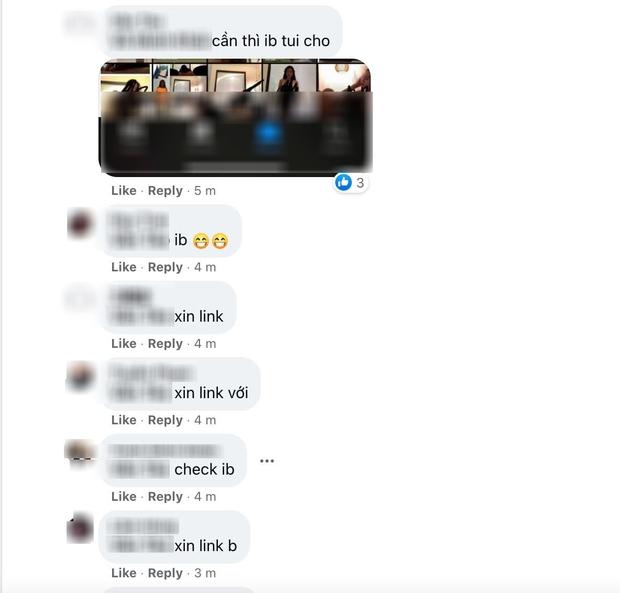 Phẫn nộ hành động vô ý thức của netizen kém duyên dưới status của Lan Ngọc: Xin đừng cấu vào vết thương của nạn nhân! - Ảnh 3.