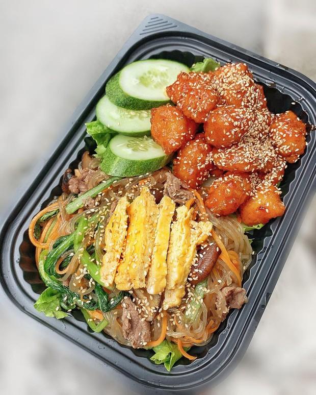 Ăn gì chốt nhanh: 5 quán bán món trộn online ngon nuốt lưỡi, chỉ từ 20k là có ngay bữa trưa ngon lành - Ảnh 5.